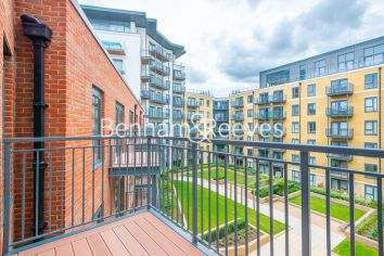 1 bedroom(s) flat to rent in Aerodrome Road, Colindale, NW9-image 5