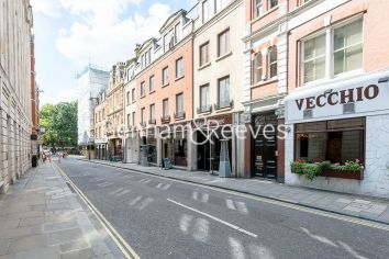2 bedroom(s) flat to rent in Carthusian Street, Barbican, EC1M-image 5