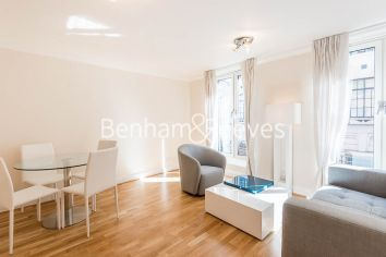 2 bedroom(s) flat to rent in Carthusian Street, Barbican, EC1M-image 6