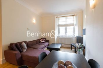 2 bedroom(s) flat to rent in Rosebery Avenue, Islington, EC1-image 1