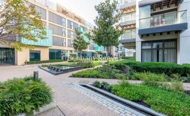 2 bedroom(s) flat to rent in Dance Square, City, EC1V-image 1