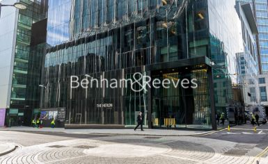 Studio flat to rent in Moor Lane, Moorgate, EC2-image 5