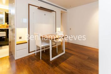 Studio flat to rent in Moor Lane, City, EC2Y-image 3