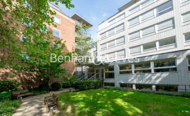 1 bedroom(s) flat to rent in Greystoke Place, City, EC4A-image 4