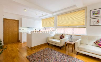 1 bedroom(s) flat to rent in Greystoke Place, City, EC4A-image 5