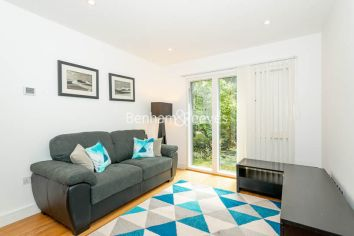 1 bedroom(s) flat to rent in Becket House, Westking Place, WC1H-image 1