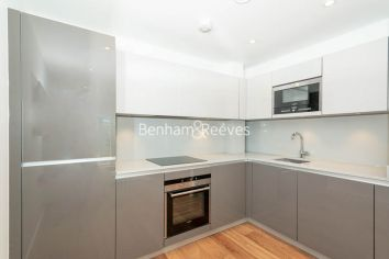 1 bedroom(s) flat to rent in Becket House, Westking Place, WC1H-image 2