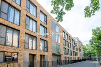 1 bedroom(s) flat to rent in Becket House, Westking Place, WC1H-image 6