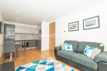 1 bedroom(s) flat to rent in Becket House, Westking Place, WC1H-image 7