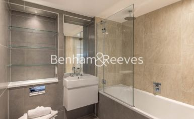 Studio flat to rent in City Road, Old Street, EC1-image 3