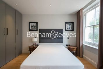 1 bedroom(s) flat to rent in Grays Inn Road, Bloomsbury, WC1X-image 4