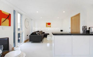 1 bedroom(s) flat to rent in Churchway, King's Cross, NW1-image 2