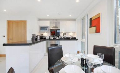 1 bedroom(s) flat to rent in Churchway, King's Cross, NW1-image 8