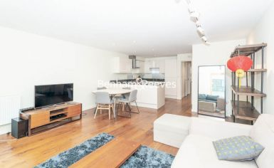 2 bedroom(s) flat to rent in Peerless Street, Old Street, EC1-image 1