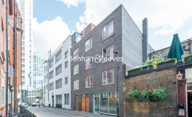 2 bedroom(s) flat to rent in Peerless Street, Old Street, EC1-image 8