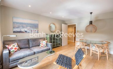 1 bedroom(s) flat to rent in Pemberton House, East Harding Street, EC4A-image 1