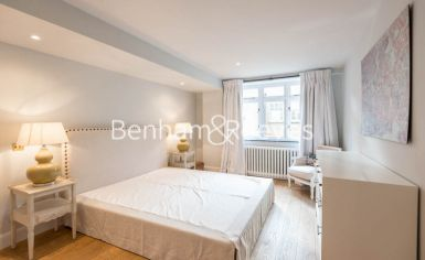 1 bedroom(s) flat to rent in Pemberton House, East Harding Street, EC4A-image 3