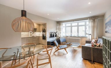 1 bedroom(s) flat to rent in Pemberton House, East Harding Street, EC4A-image 7