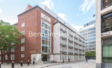 1 bedroom(s) flat to rent in Pemberton House, East Harding Street, EC4A-image 8