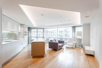 1 bedroom(s) flat to rent in Canaletto Tower, City Road, EC1-image 7