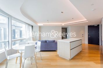 1 bedroom(s) flat to rent in Canaletto Tower, City Road, EC1-image 8