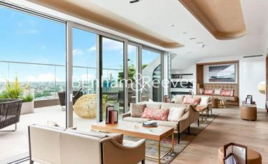 1 bedroom(s) flat to rent in Canaletto Tower, City Road, EC1V-image 6