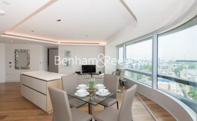 1 bedroom(s) flat to rent in Canaletto Tower, City Road, EC1V-image 8