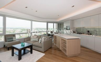 1 bedroom(s) flat to rent in Canaletto Tower, City Road, EC1V-image 9