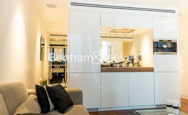 Studio flat to rent in Moor Lane, Moorgate, City, EC2Y-image 2