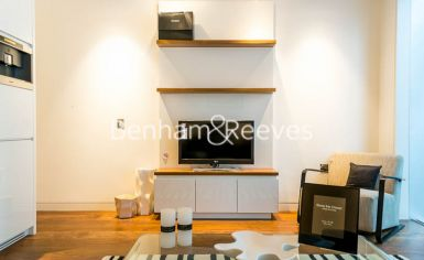 Studio flat to rent in Moor Lane, Moorgate, City, EC2Y-image 6