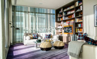 Studio flat to rent in Moor Lane, Moorgate, City, EC2Y-image 9