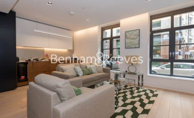 1 bedroom(s) flat to rent in Askew Building, Barts Square, St Pauls, EC1A-image 7