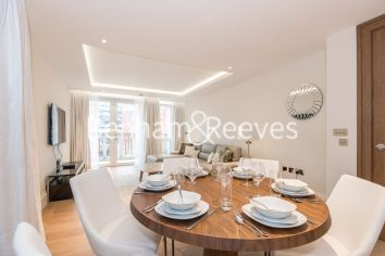 2 bedroom(s) flat to rent in Temple House, Strand, Arundel Street, WC2R-image 3