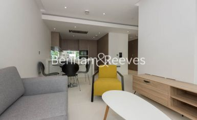 1 bedroom(s) flat to rent in Landmark Place, Water Lane, EC3R-image 1