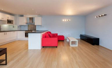 2 bedroom(s) flat to rent in New Wharf Road, City, N1-image 2