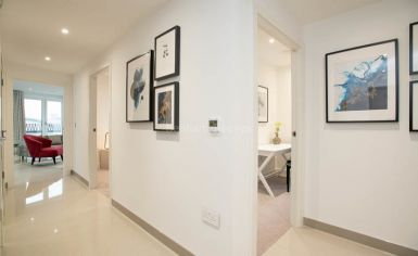 3 bedroom(s) flat to rent in Delphini Apartments, Blackfriars Circus, SE1-image 17