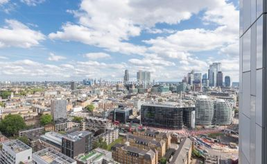 2 bedroom(s) flat to rent in Atlas Building, Old Street, EC1V-image 20