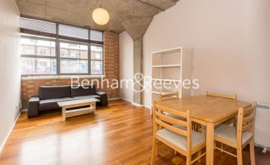 1 bedroom(s) flat to rent in Royle Building, Wenlock Road, N1-image 1
