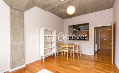 1 bedroom(s) flat to rent in Royle Building, Wenlock Road, N1-image 8