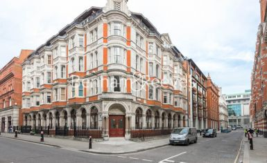 2 bedroom(s) flat to rent in Temple House, Temple Avenue, EC4Y-image 6