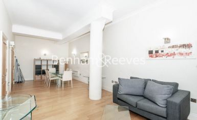 2 bedroom(s) flat to rent in Temple House, Temple Avenue, EC4Y-image 7