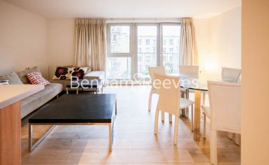 2 bedroom(s) flat to rent in Carronade Court, Eden Grove, N7-image 1