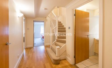 2 bedroom(s) flat to rent in North Block, Chicheley Street, SE1-image 9
