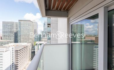 Studio flat to rent in Pan Peninsula West, Canary Wharf, E14-image 6