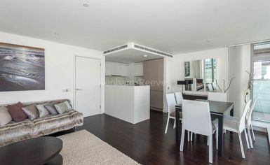 2 bedroom(s) flat to rent in Pan Peninsula West, Canary Wharf, E14-image 1