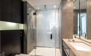 2 bedroom(s) flat to rent in Pan Peninsula West, Canary Wharf, E14-image 7