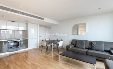 1 bedroom(s) flat to rent in Marsh Wall, Canary Wharf, E14-image 1