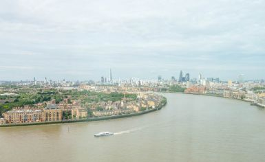 1 bedroom(s) flat to rent in Marsh Wall, Canary Wharf, E14-image 5