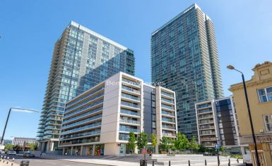 1 bedroom(s) flat to rent in Marsh Wall, Canary Wharf, E14-image 6