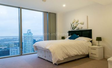 3 bedroom(s) flat to rent in Landmark East Tower, Canary Wharf, E14-image 7